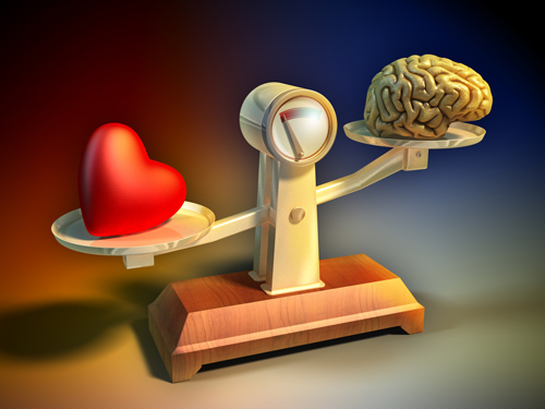 Loogista rakkautta ja tunteellista faktaa